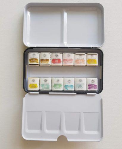Nostalgia of Pastel Nostalgia of Pastel