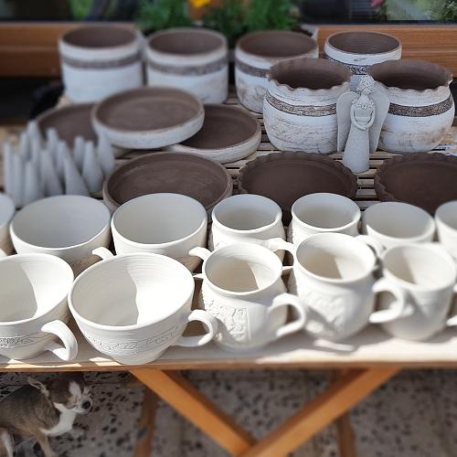 keramika Lenka Martonová
