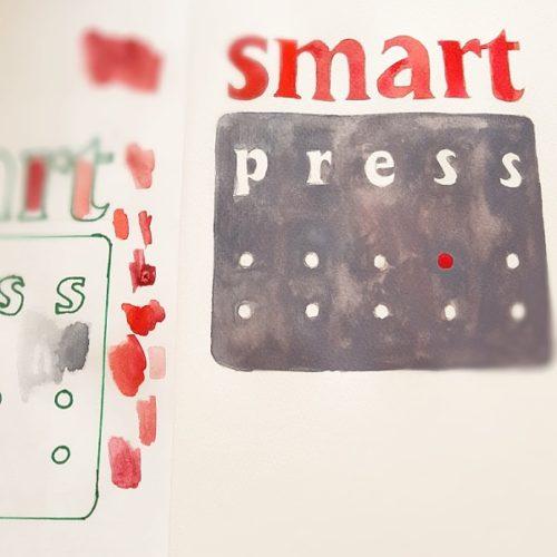logo Smart Press